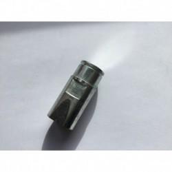 Moteur vibreur avec connecteur